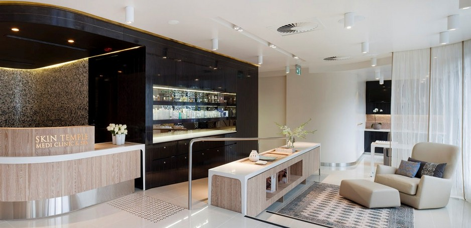 Skin Temple Medical Spa, Melbourne Australia.