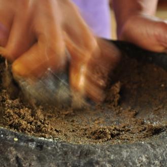 balinese-boreh