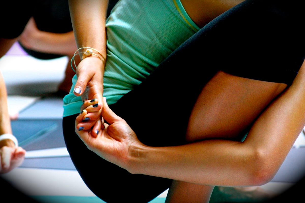 Yoga For T M J And Neck Pain Radiance Project Nz