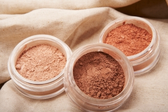 Photo: Mii Maa Mineral Make up
