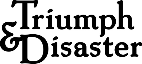 triumph & disaster – radiance project nz