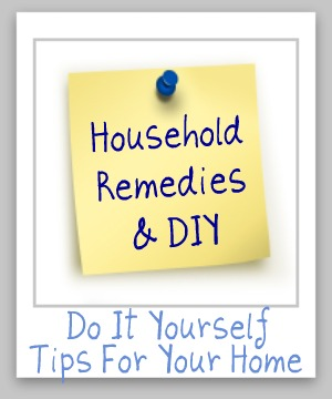 household-remedies
